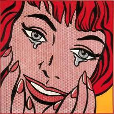 weeping housewife